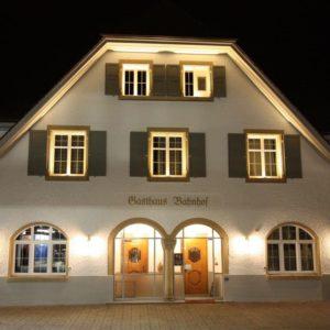 Gasthaus Bahnhof Nord 1