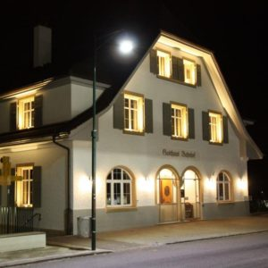 Gasthaus Bahnhof Nord-Ost 1