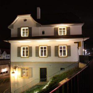 Gasthaus Bahnhof Ost