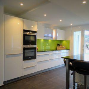 Walliser 4450 Küche